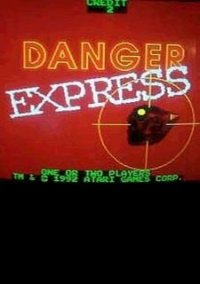 Обложка Danger Express