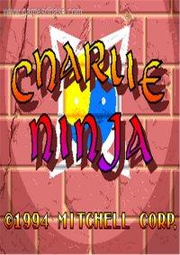 Обложка Charlie Ninja