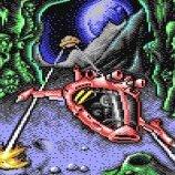 Скриншот Cybernoid II: The Revenge