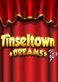 Обложка Tinseltown Dreams: The 50s