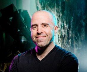 Ведущий сценарист Halo 4 пишет сюжет для новой Mass Effect