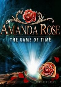 Обложка Amanda Rose: The Game of Time