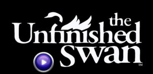 The Unfinished Swan. Видео #4