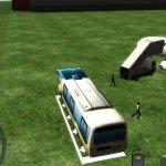 Скриншот 3D Airport Bus Parking – Изображение 3