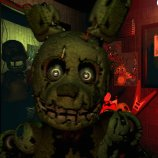 Скриншот Five Nights at Freddy's 3