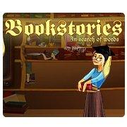 Обложка Bookstories