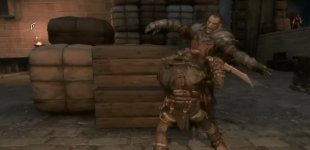Styx: Master of Shadows. Видео #4