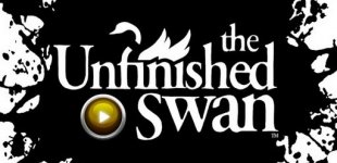 The Unfinished Swan. Видео #3