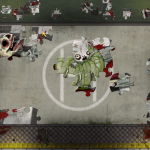 Скриншот Pixel Puzzles: UndeadZ – Изображение 8