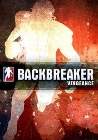 Обложка Backbreaker 2: Vengeance