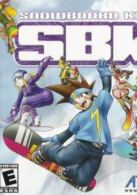 Обложка SBK: Snowboard Kids