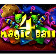 Обложка Magic Ball 4
