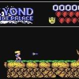 Скриншот Beyond the Ice Palace