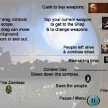 Скриншот Adv of Zombie Sniper