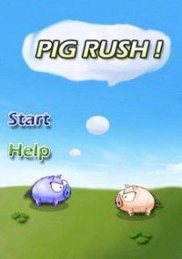 Обложка PigRush