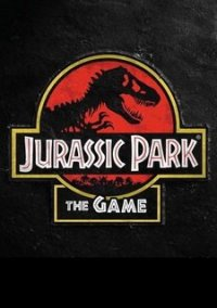 Обложка Jurassic Park: The Game