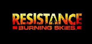 Resistance: Burning Skies. Видео #7