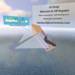 Скриншот VR Regatta – Изображение 2