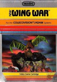 Обложка Wing War