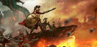 Age of Sparta. Релизный трейлер