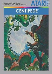 Обложка Centipede