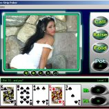Скриншот Video Strip Poker 2