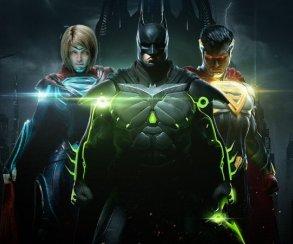 Новый трейлер Injustice 2 рассказал все, что вам нужно знать обигре