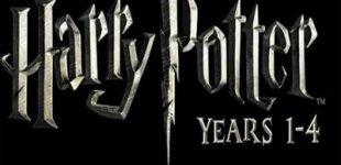 LEGO Harry Potter: Years 1-4. Видео #3