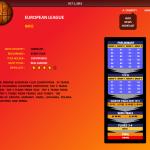 Скриншот World Basketball Manager 2013 – Изображение 10