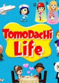 Обложка Tomodachi Life