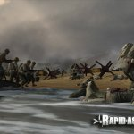 Скриншот Rapid Assault – Изображение 1