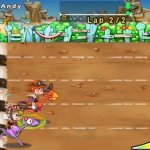 Скриншот Keri Racing – Изображение 4