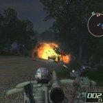 Скриншот Tom Clancy's Ghost Recon 2 – Изображение 2