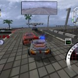 Скриншот 3D Pixel Racing – Изображение 1