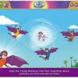 Скриншот Dora the Explorer: Dora's Big Birthday Adventure