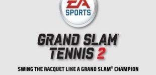 Grand Slam Tennis 2. Видео #4