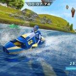 Скриншот Powerboat Racing 3D