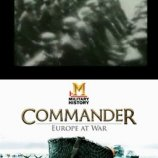 Скриншот Commander: Europe at War