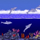 Скриншот Ecco the Dolphin