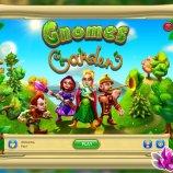 Скриншот Gnomes Garden