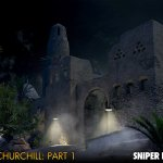 Скриншот Sniper Elite III - Save Churchill Part 1: In Shadows – Изображение 2