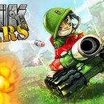Скриншот Tank Riders – Изображение 2