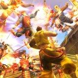 Скриншот Sengoku BASARA Samurai Heroes