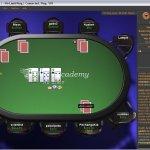 Скриншот Poker Academy: Texas Hold'em – Изображение 6