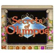 Обложка Secrets of Olympus