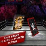 Скриншот WWE SuperCard