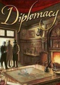 Обложка Diplomacy (2005)