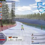 Скриншот Biathlon 2006: Go for Gold