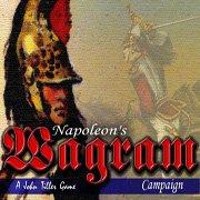 Обложка Napoleonic Battles: WAGRAM