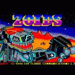 Скриншот Zoids: The Battle Begins – Изображение 4
